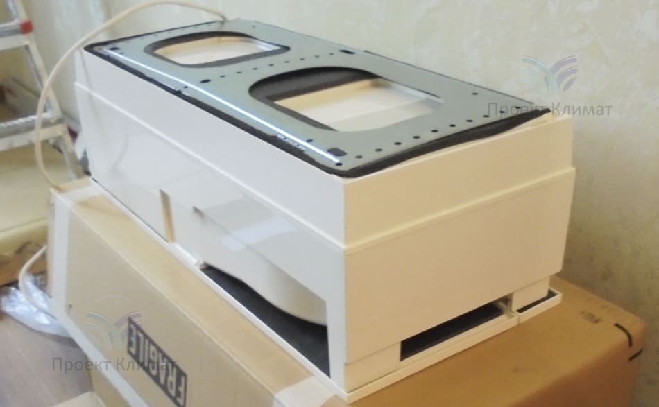 Mitsubishi Electric VL100