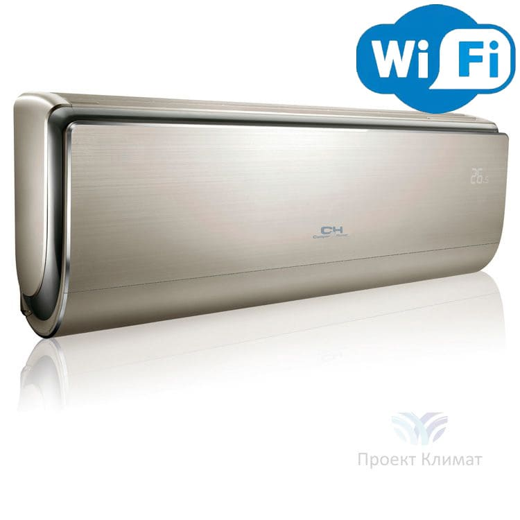 Cooper & Hunter VIP Inverter
