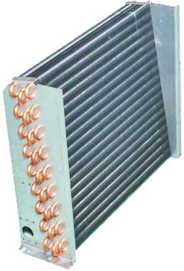 Кондиционеры с теплообменником спиралевидные теплообменники