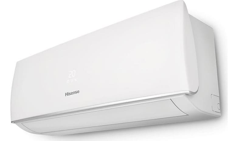 Сплит-система Hisense Smart DC Inverter